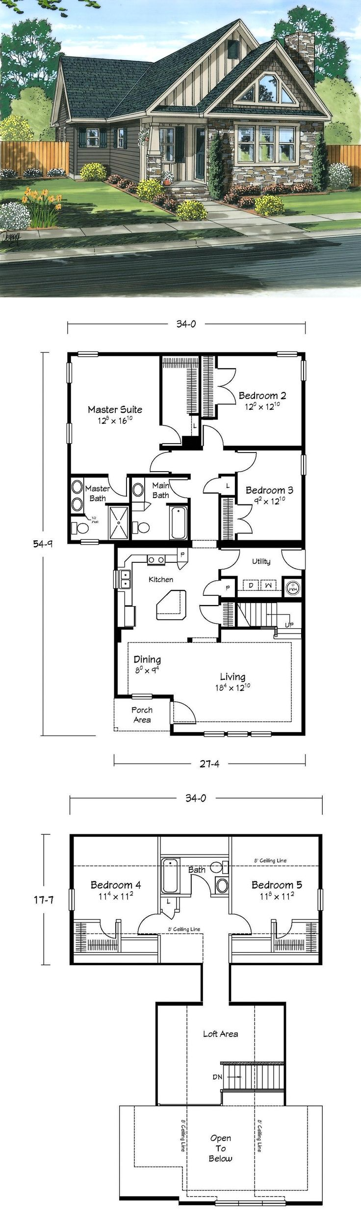 top 25 best affordable house plans ideas on pinterest house this is our house of the month for september what do you think
