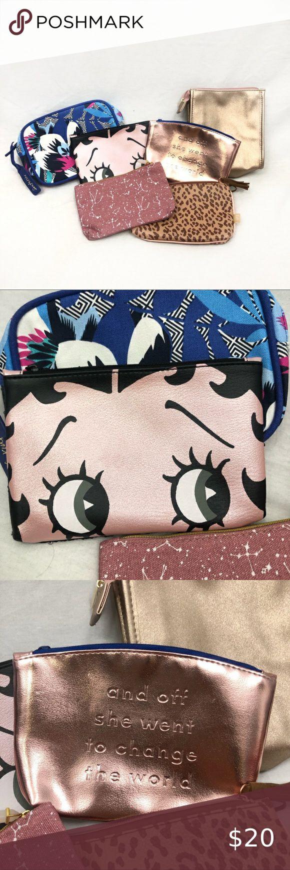 Sephora Makeup NWT Play Bag It Mascara Marc Jacobs