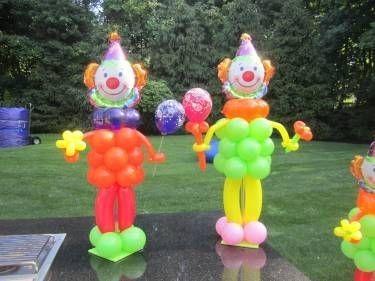 Hoşgeldin Bebek Partisi Balon Süslemeleri - Megaforum.COM - Forumun Bir Adım Ötesi