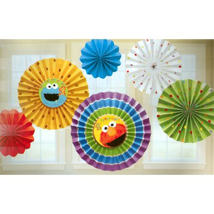 1000 ideas about paper fan decorations on pinterest for B day decoration