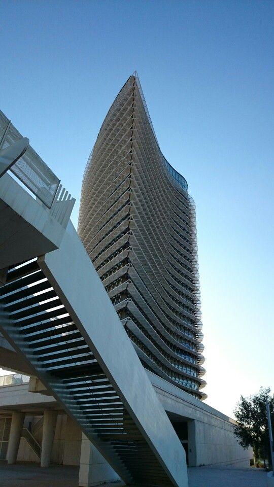 Torre del Agua #Zaragoza