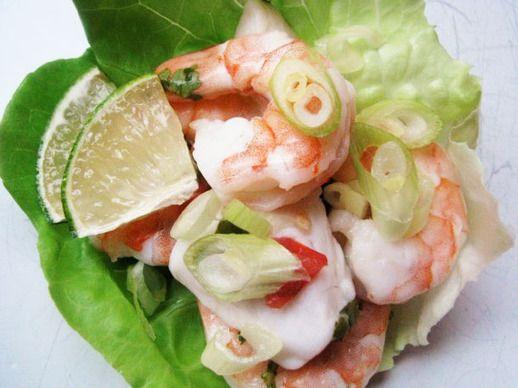 Sunday Brunch: Shrimp and Scallop Ceviche   Recipe