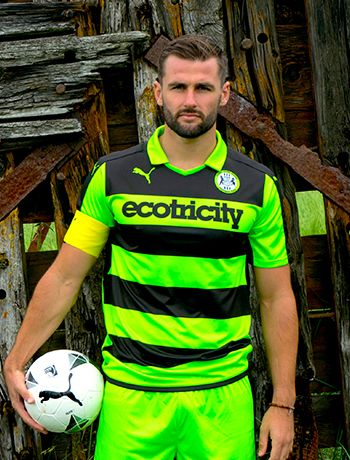 Forest Green Rovers FC Club Shop Ben wants this Jersey if we can find a way to have it be shipped to the US