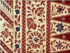 Batik Tulis BETAWI