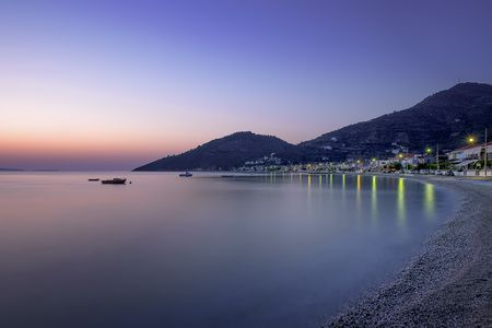 City Tiros Arkadia Hellas Photo by NIKOS T. — National Geographic Your Shot