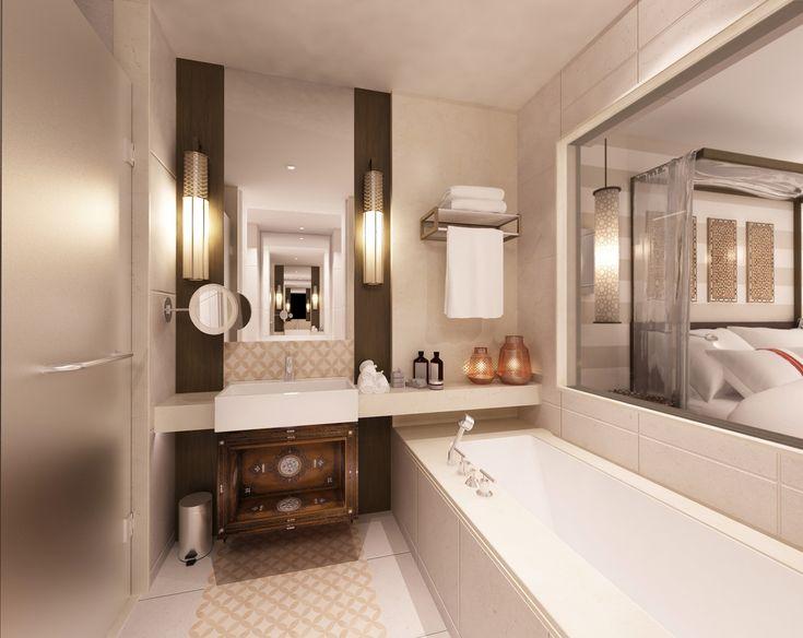 Hotel Interior Design Dubai Luxury Hotels Best