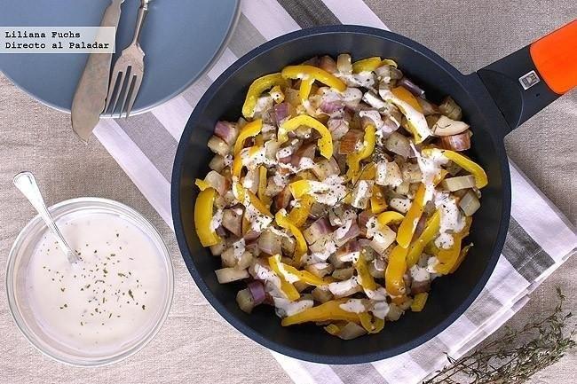 Cinco recetas de platos ideales para la cena, con pocas calorías, ideales para perder peso...