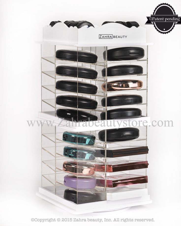 10 Kitchen And Home Decor Items Every 20 Something Needs: 25 Best Innovative Acrylic Makeup Organizers Images On