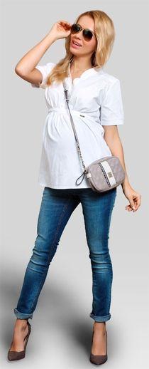 Delika рубашка B932, Блузка для беременных фотогалерея фото