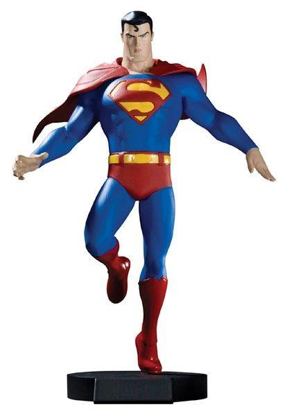 All Star Superman 23 cm