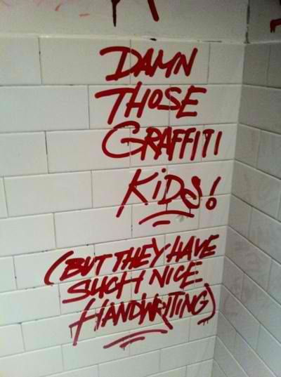 Graffiti, Handstyle, Writing, Quote.