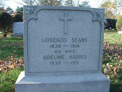 Lorenzo Sears 1838-1916