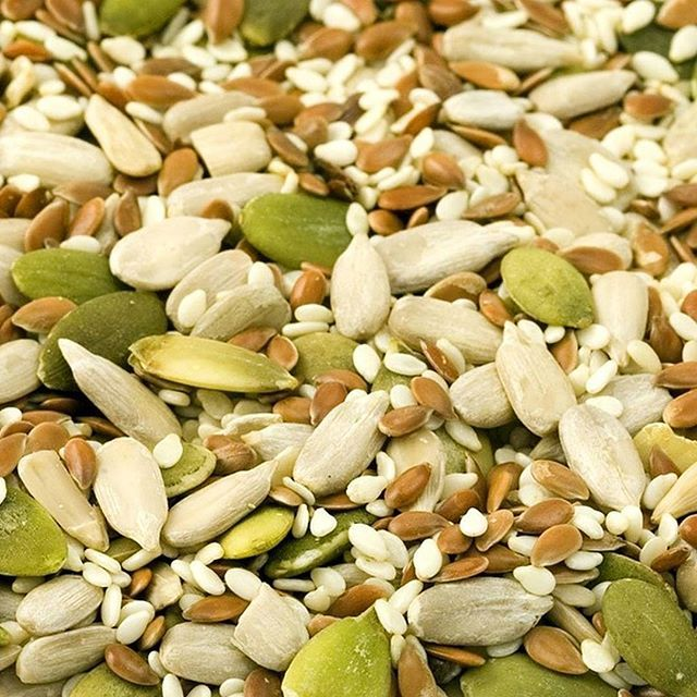 Nuts and seeds are some of the most nutrient dense and delicious foods on earth. Because they supply the body with ample fiber, protein, minerals and essential fatty acids, nuts and seeds are an important part of fertility nutrition, pregnancy nutrition and beyond!