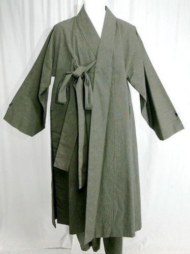 Demolition Man Cocteau Kimono Robe HAKAMA Pants Original Sci Fi Costume Prop   eBay