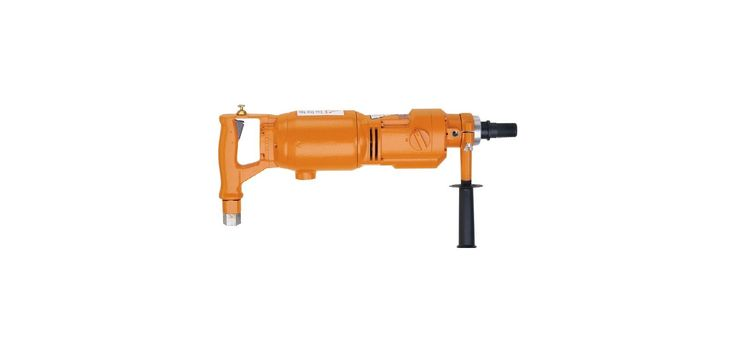 Diamond Products 51479 Core Bore Hand Held 2.1 HP Ingersoll-Rand Air Drill Motor Power Tool Accessories Motors Core Drilling