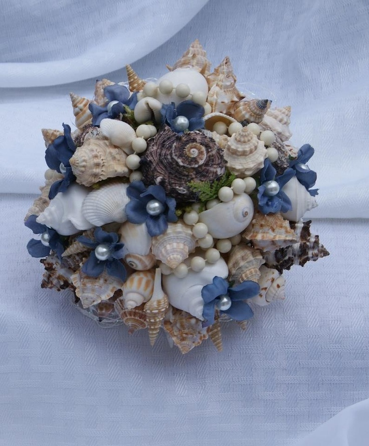 68 Best Beach Wedding Bouquets Images On Pinterest