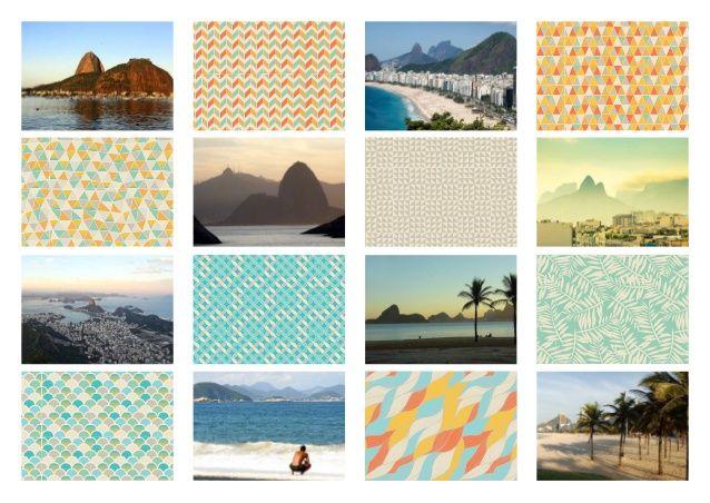 Projeto Guarda Sóis Rio Praia Linda