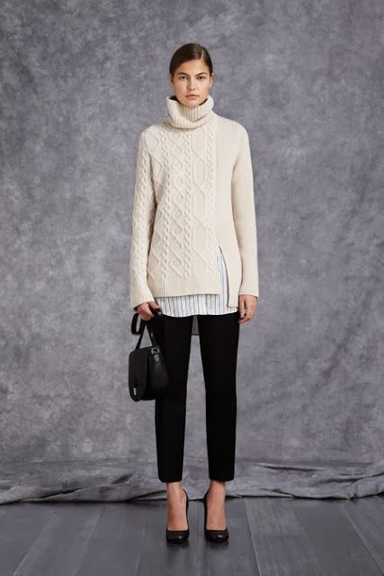 Mulberry Pre Fall 2014  love it all