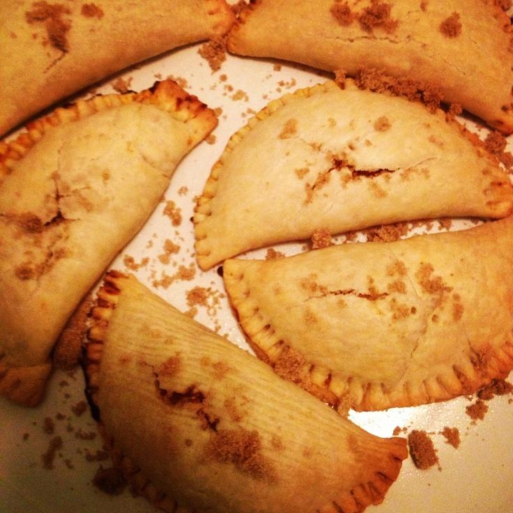 how to make homemade empanadas