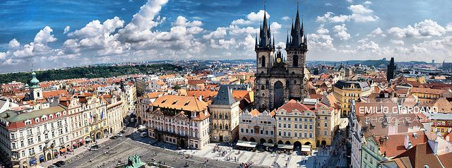 Praga | Flickr – Condivisione di foto!