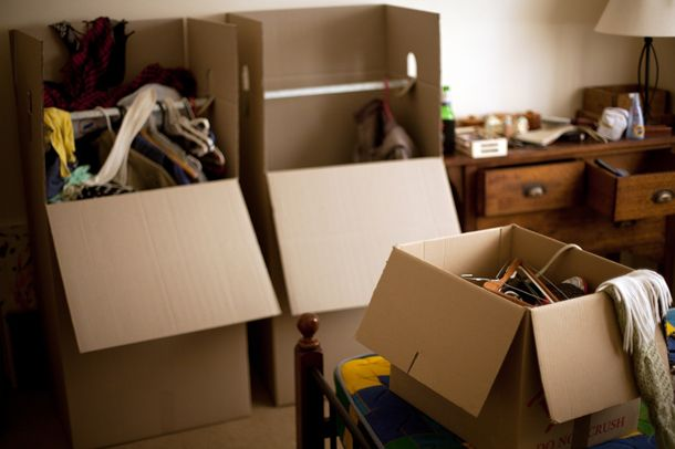 What To Do Before Moving Into a New House? Prudential Ronan Realty Brokerage