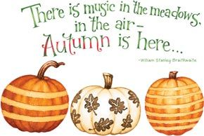 ♥♥Fall♥♥...love Susan Branch!!! I am starting to feel it already...