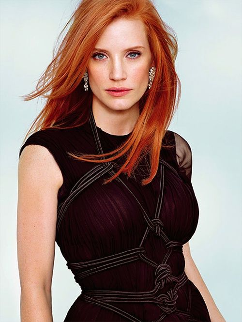 Jessica Chastain hot | , Jessica Chastain, Jessica Chastain hot, height, hollywood, hot, hot ...
