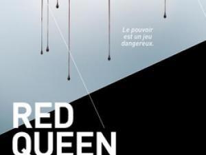 Red Queen de Victoria Aveyard • Hellocoton.fr