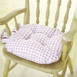 Wonderful Kitchen Chair Cushions With Ties Image Amazing Design
