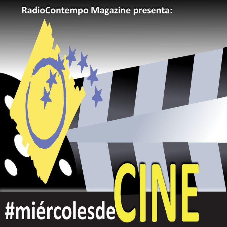 ¡MIÉRCOLES DE CINE! Tu espacio cinéfilo con la crítica de la semana y los próximos estrenos en cine.