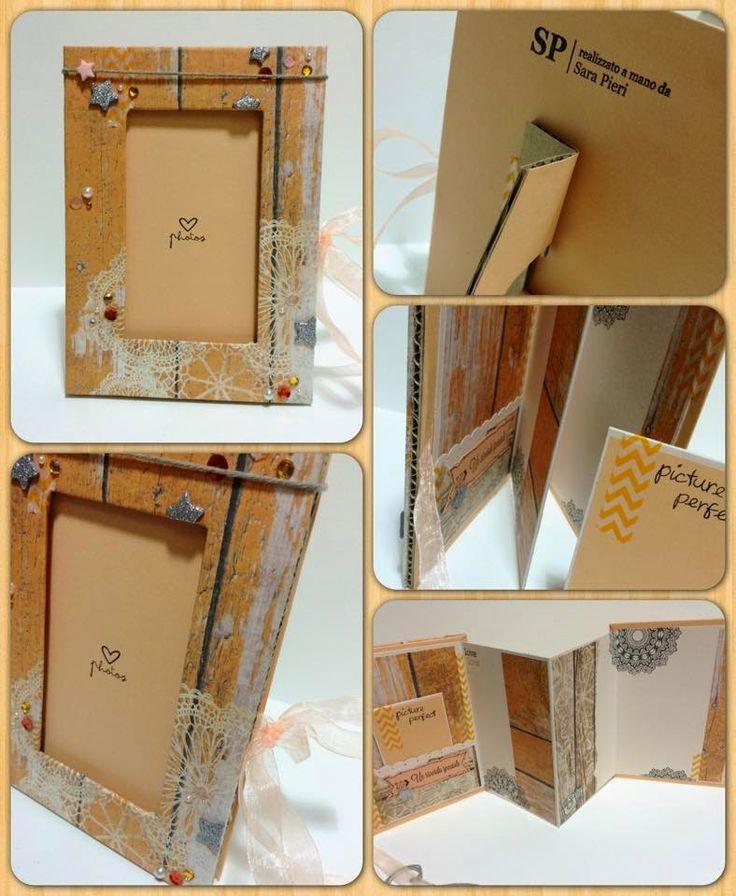 Pi di 25 fantastiche idee su una cornice su pinterest for Una casa con cornice libera