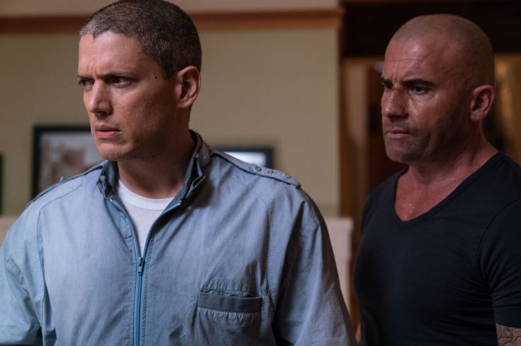 Prison Break season 6: New episodes, release date, cast - DigitalSpy.com
