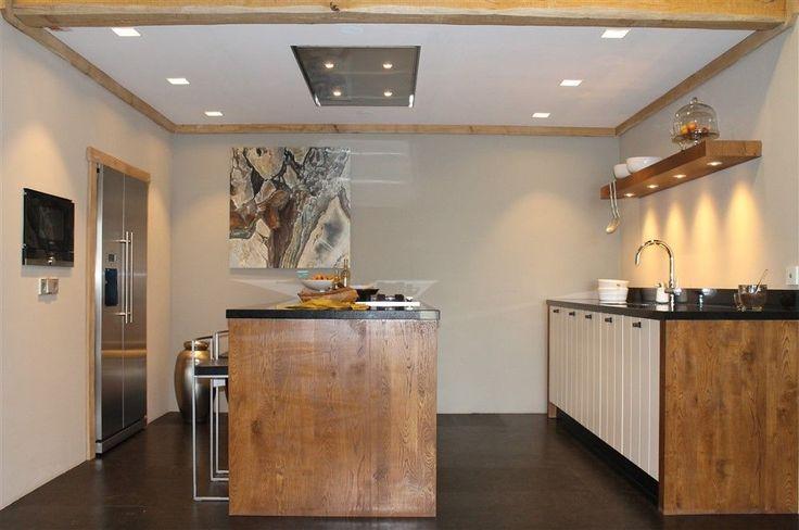 ... voor zeer lage keuken prijzen  Zeer luxe Kookeiland (13) [43833
