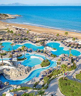 Luxury Hotels & Resorts Peloponnese, Grecotel Olympia Riviera Resort    #LuxuryResortPeloponnese  #LuxuryHotelPeloponnese  #OlympiaRivieraResortGrecotel