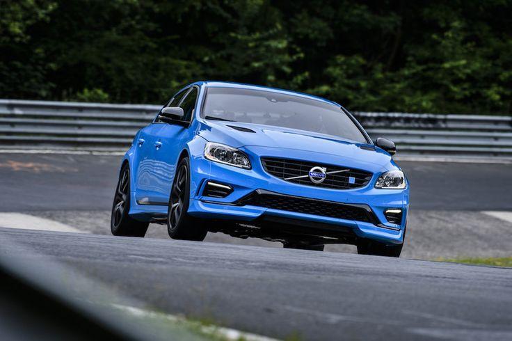 Volvo создает новый бренд, который займется производством электромобилей. База Polestar – подразделение Volvo Cars.   Volvo создает электромобили Polestar Polestar (Полярная Звезда) - это бренд Volvo Cars, расположенная в Гетеборге. До сих пор готовила более мощные Volvo, например модели S60