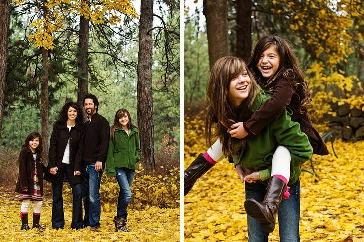 fall family picture ideas | fall Family Photography Ideas | Photography