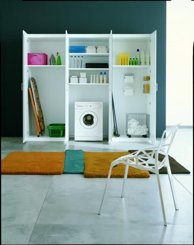 mobili ripostiglio Archives - Non solo Mobili: cucina, soggiorno e camera