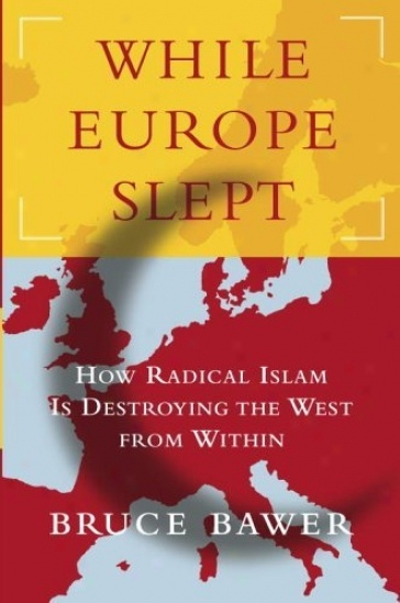 Title says it all.......Worth Reading, Abraham Lincoln, Book Worthy, Book Politics, Europe Slept, Booksarticl Worth, Bruce Bawer, Book Jackets, Radical Islam
