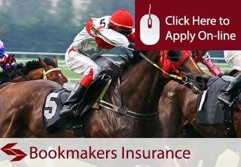 self employed bookmakers liability insurance