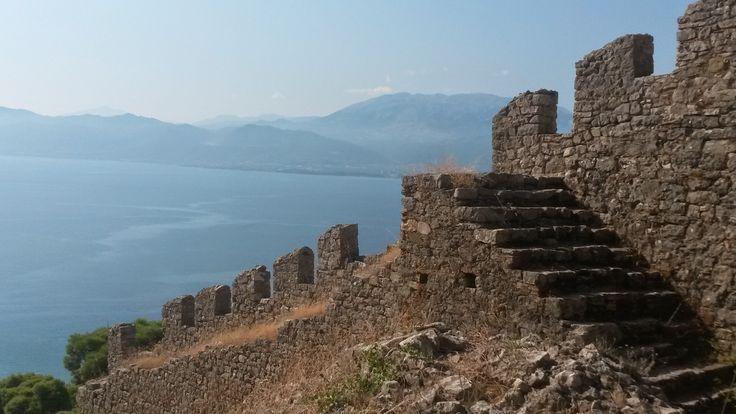 Καστρο Ναυπακτού