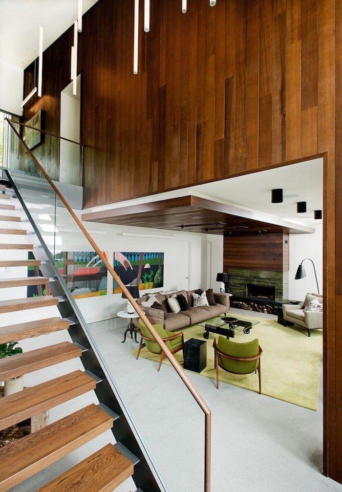 ▷ 1001 + ideen für moderne Wohnzimmer im 2018 Wohnzimmer Design - Wohnzimmer Design Grun