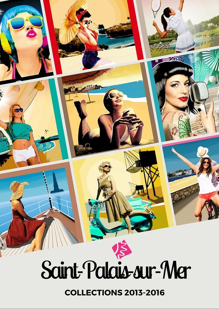 Les 86 meilleures images du tableau espace boutique - Office du tourisme saint palais sur mer ...