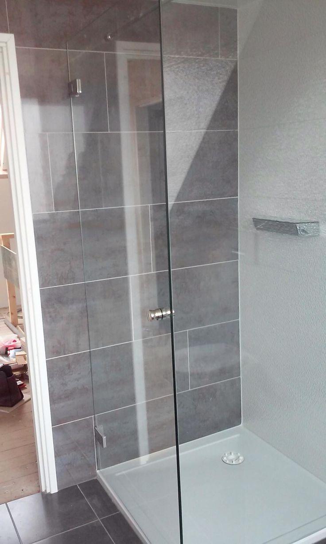 Small Bath Tile Ideas