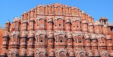 Golden triangle tours India | India golden triangle tour