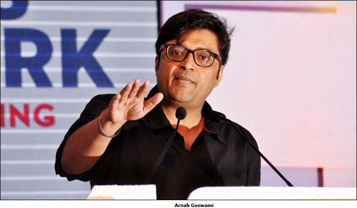 Arnab Goswami Biography, Age, Weight, Height, Friend, Like, Affairs, Favourite, Birthdate