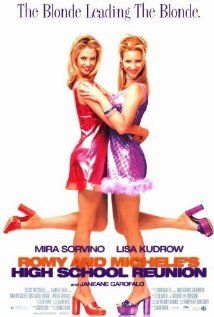 Romy and Michele's High School Reunion (1997) Love this Movie,,,so Funny  and cute,,,,Great Cast and Great Music,,,,,