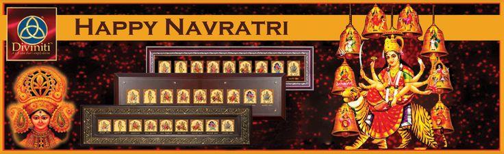 Diviniti. Happy Navratri , Navratri Images ,Navratri Songs , Navratri Wishes