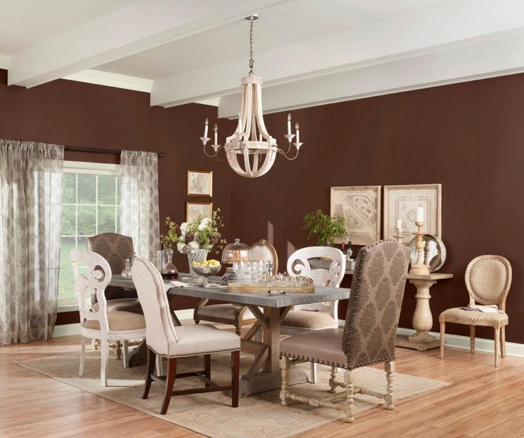 Best 20 Dining Room Walls Ideas On Pinterest: 27 Best Color Stories Collection Images On Pinterest