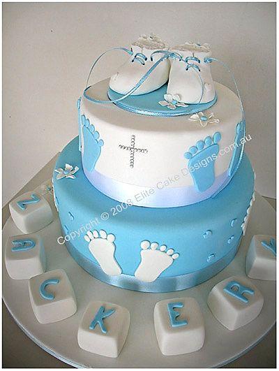 Cake Designs For Baby Christening : 25+ best ideas about Christening cake designs on Pinterest