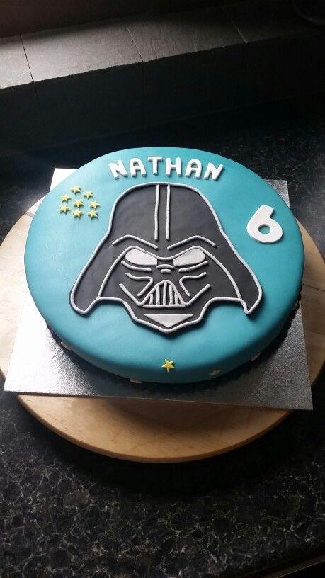 Star Wars- taart